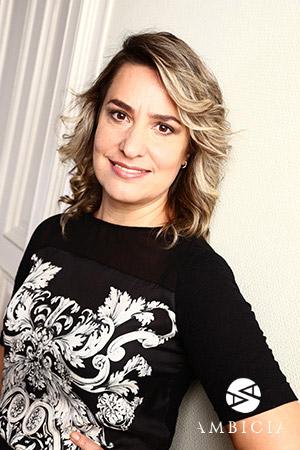 Екатерина Ларсон