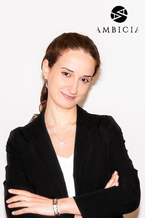 Полина Чопаринова