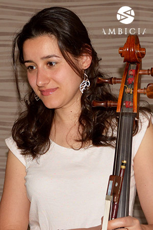 Веселина Борисова