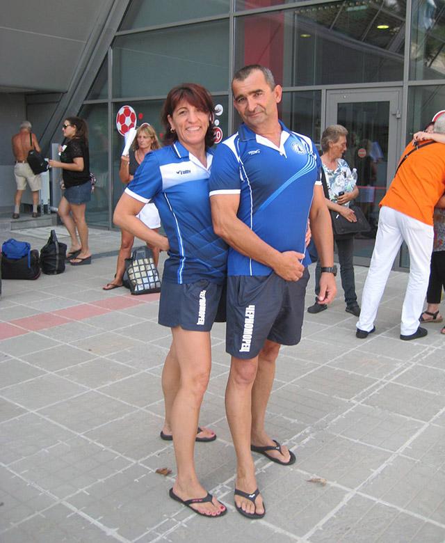 Великите спортисти на България