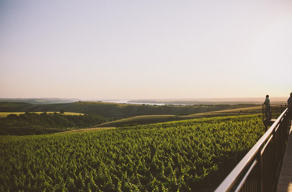Гледка към река Дунав