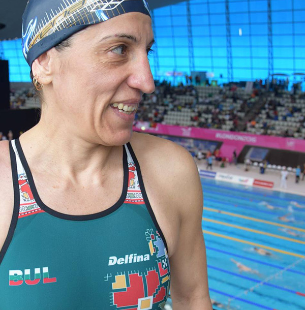 български успех в плуването