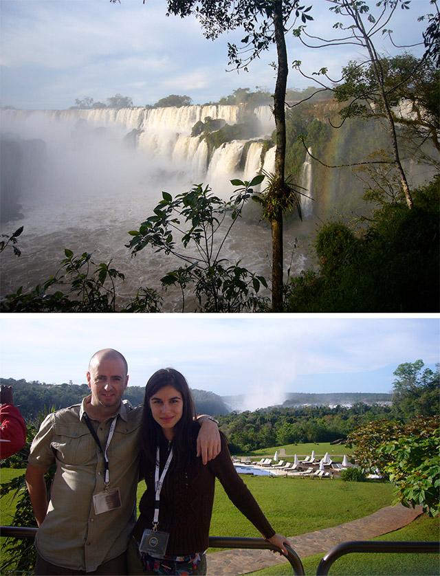 Екскурзия до Аржентина и водопадите Игуасу