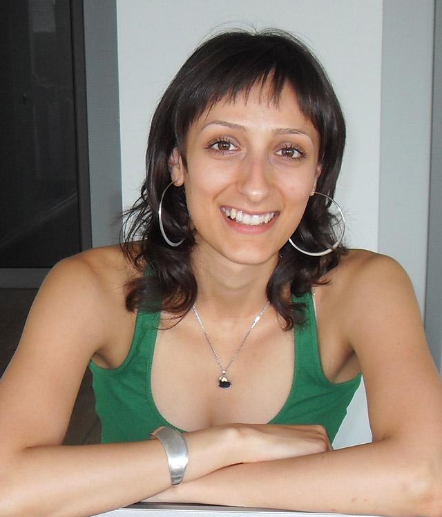 Български автор в списание