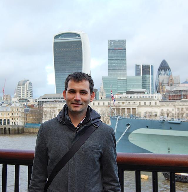 Екскурзия в Лондон с емблематични сгради