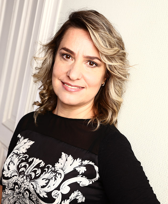 Автор в българско списание