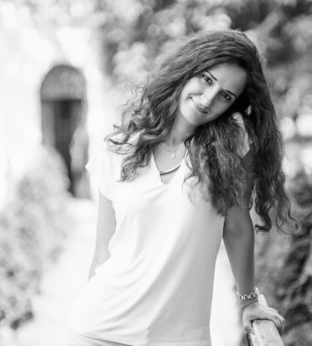 Черно-бяла фотография