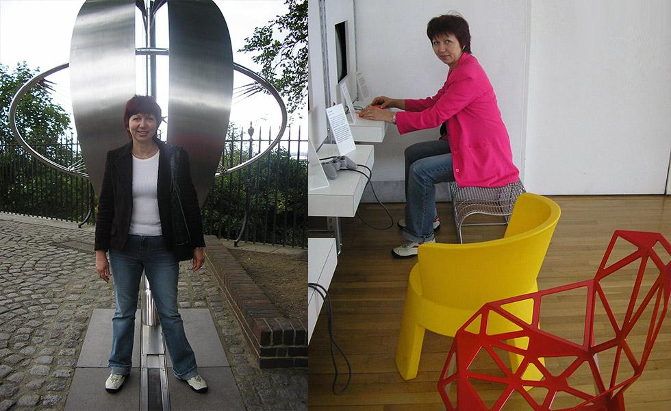 Забележителности в Лондон - Гринуич и Музея по дизайн