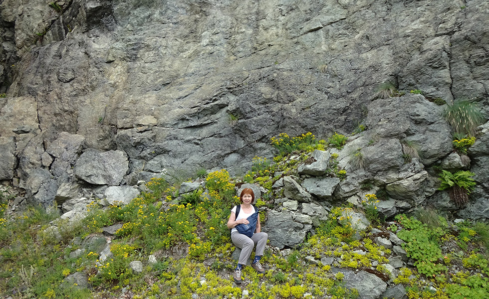 Еко туризъм в България из Стара планина