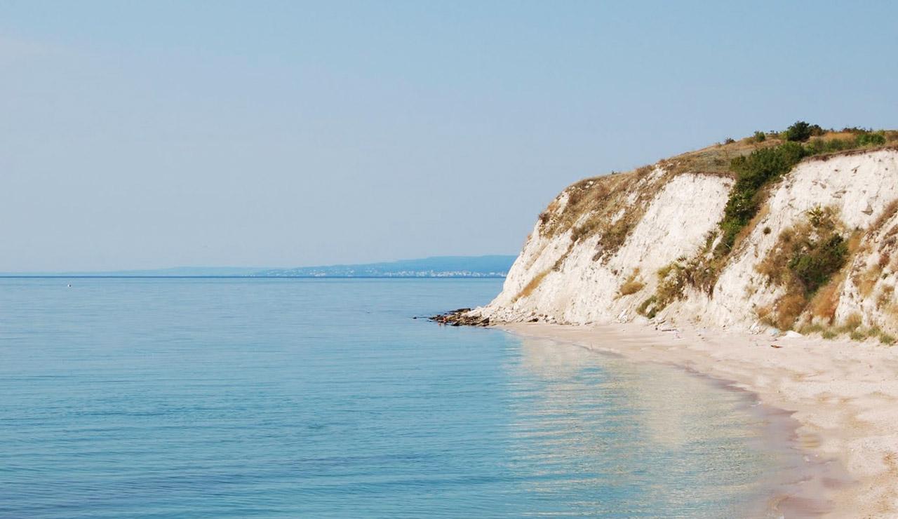 Най-добрия плаж в България