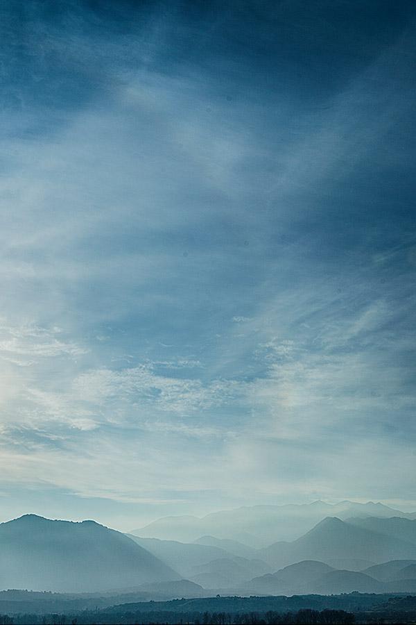 Върхове в Родопите