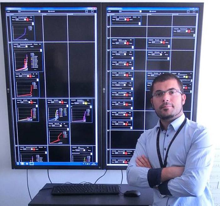 Български разработчик на софтуер
