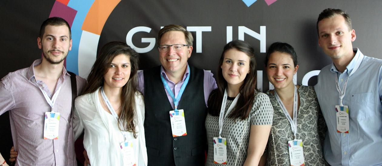 Млади български иноватори