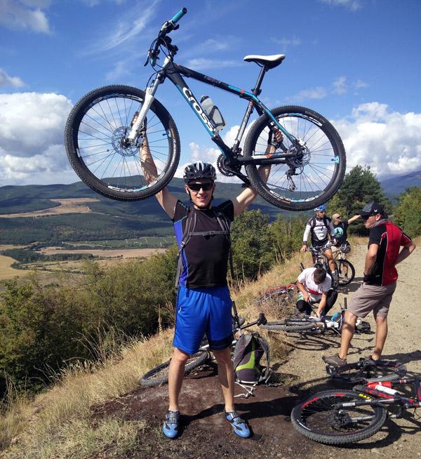 Велопоход в Стара планина