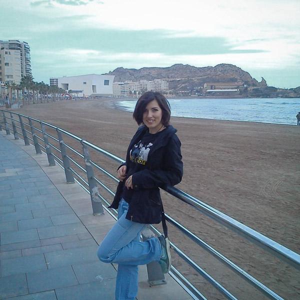 Българска музика в Испания