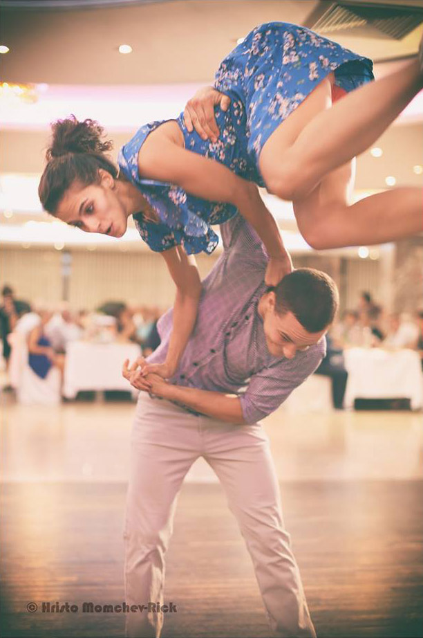 Суинг танци в София