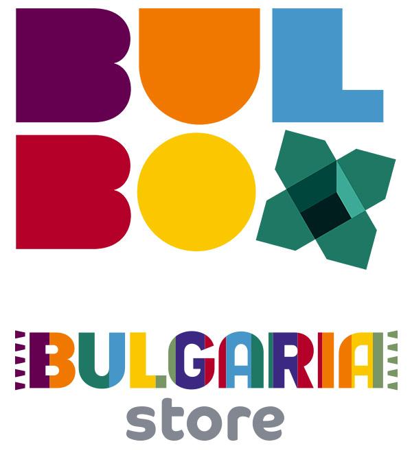 Лого на България