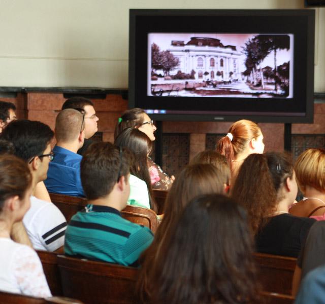 Среща на Обединени идеи за България