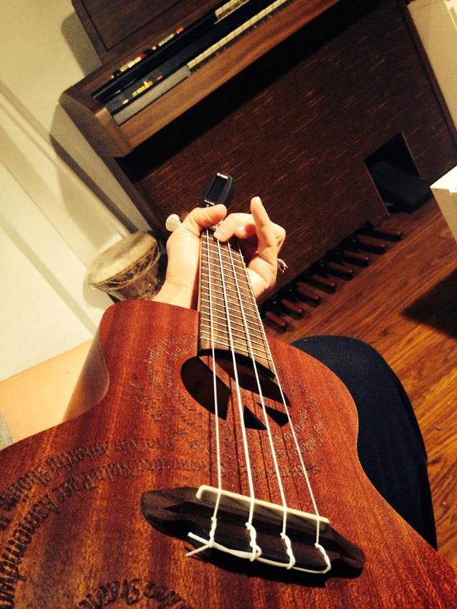 китара музика