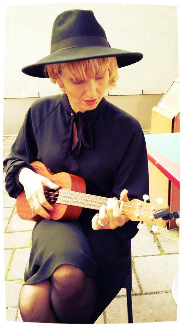 Как се свири на китара