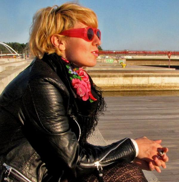 Български музикант в чужбина