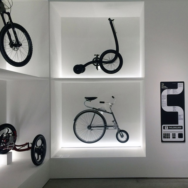 Музей за дизайн в Лондон