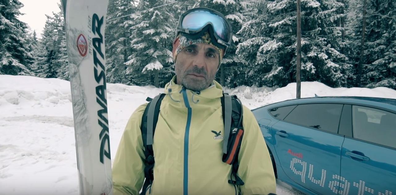 Планински водач