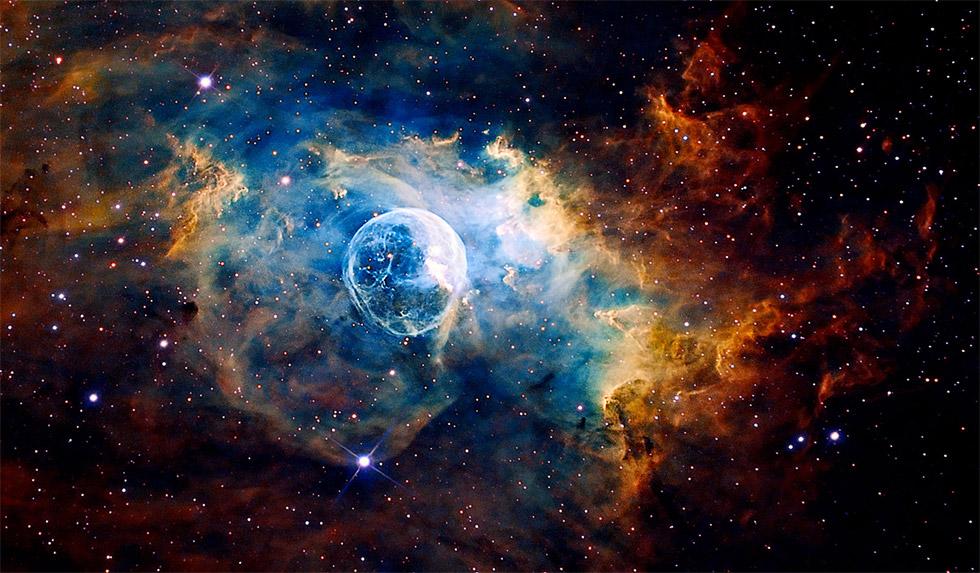 космос снимка