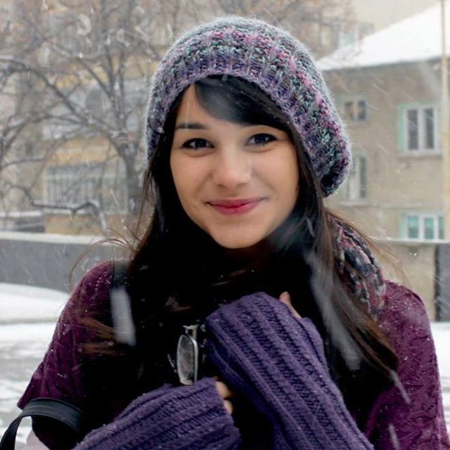 Кристина Ценова