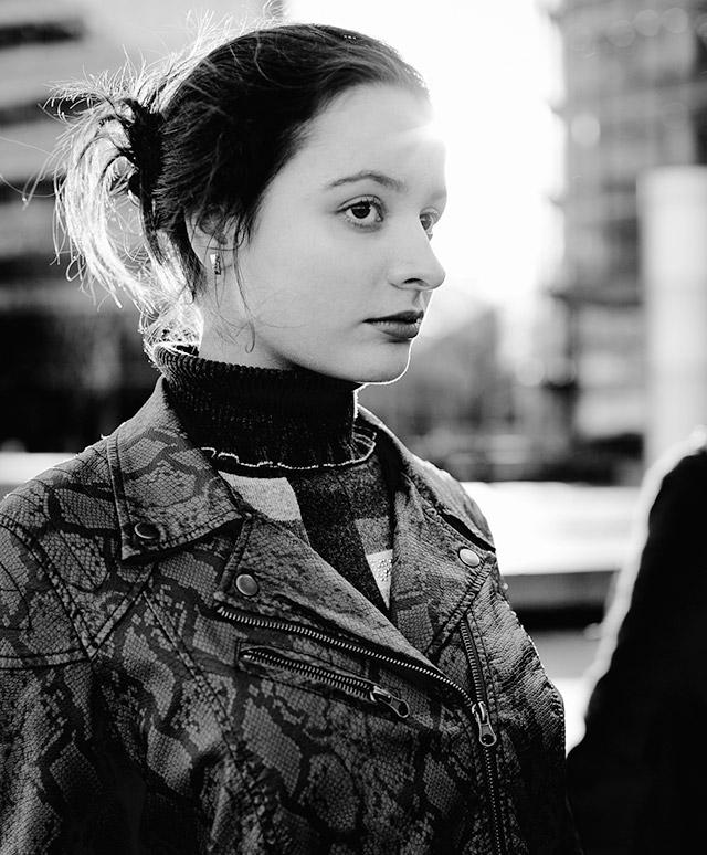 Мария Станимирова