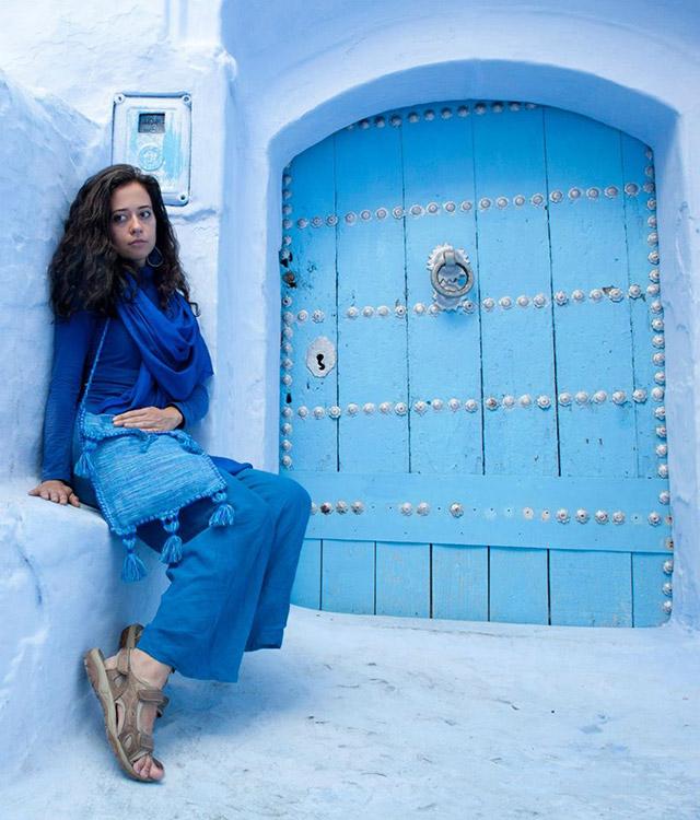 Снимка в Мароко