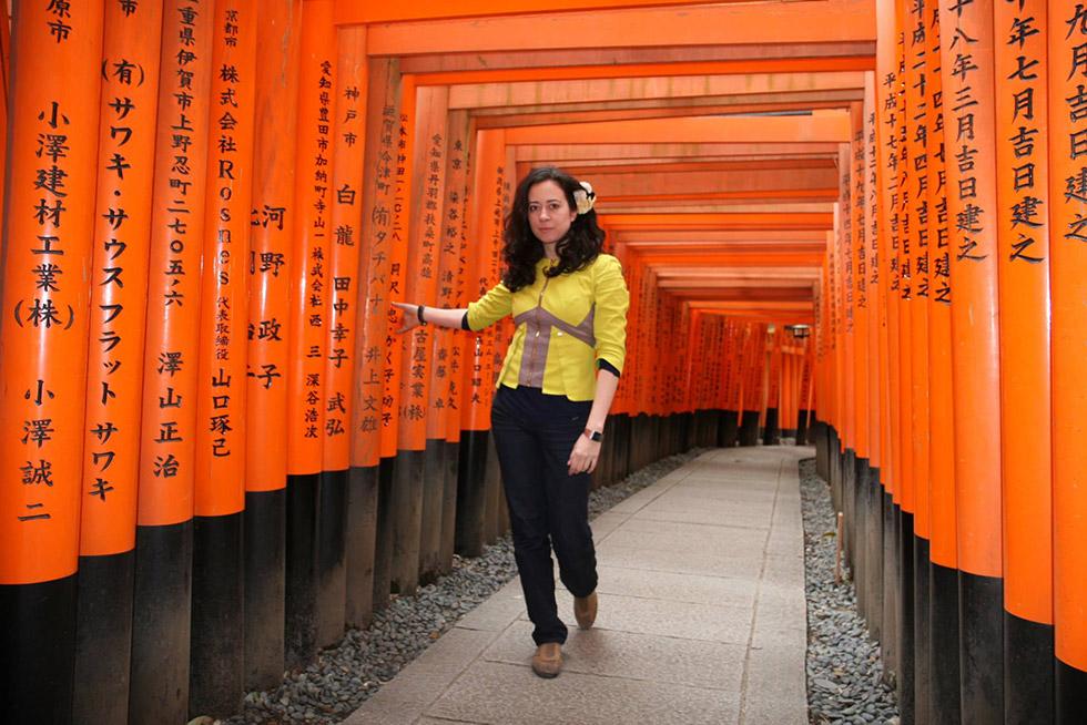 екскурзия в япония