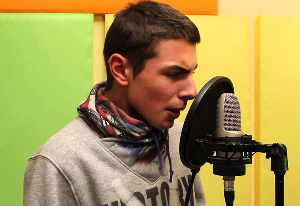 Max0 beatbox