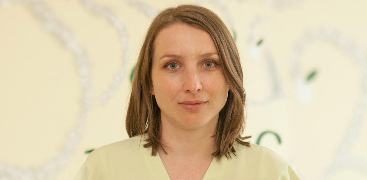 Коя е д-р Кристина Чачева
