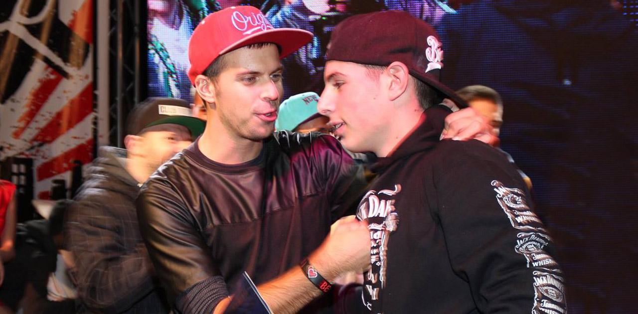 Бийтбокс: Макс Моравски е новия шампион на България