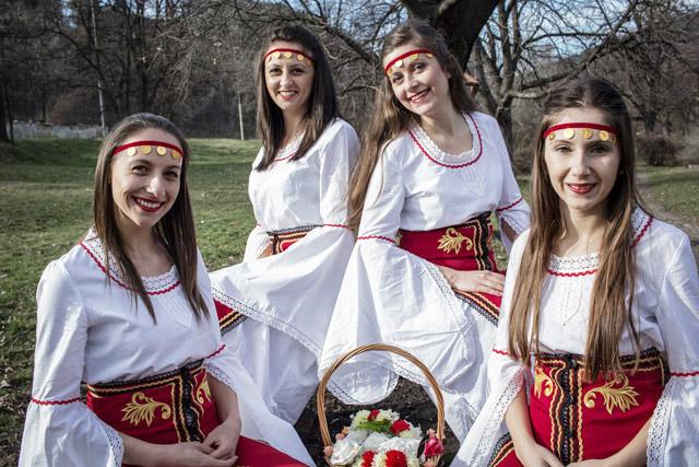 фолклорна музика