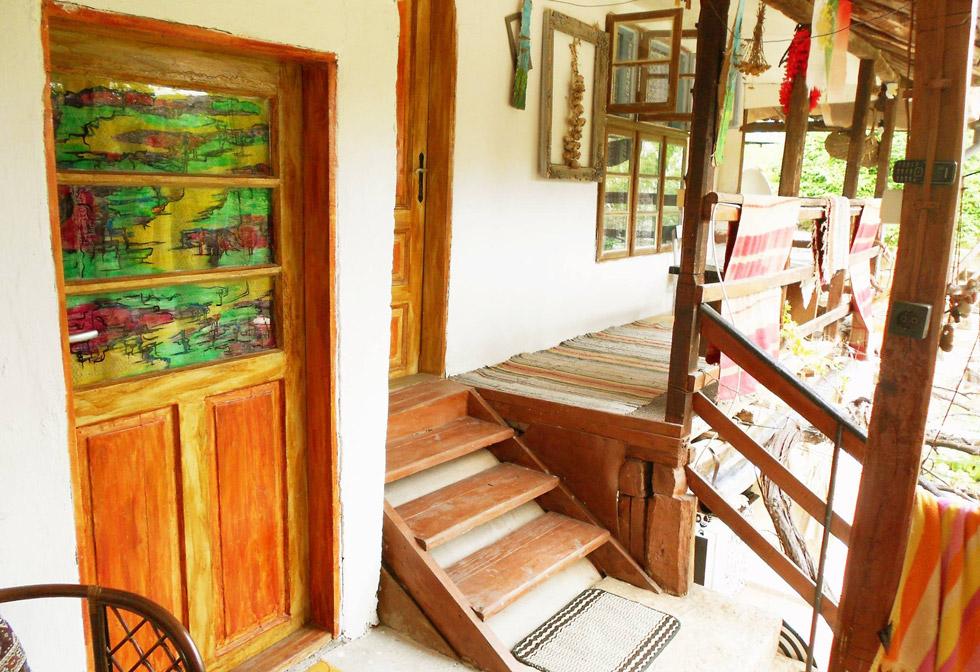 Къща за гости край Русе