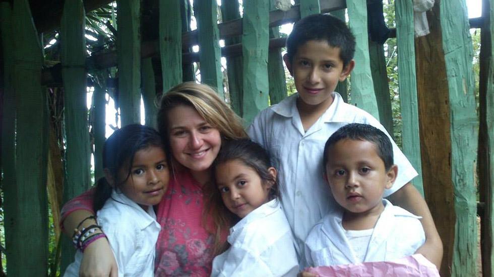Хора от Хондурас