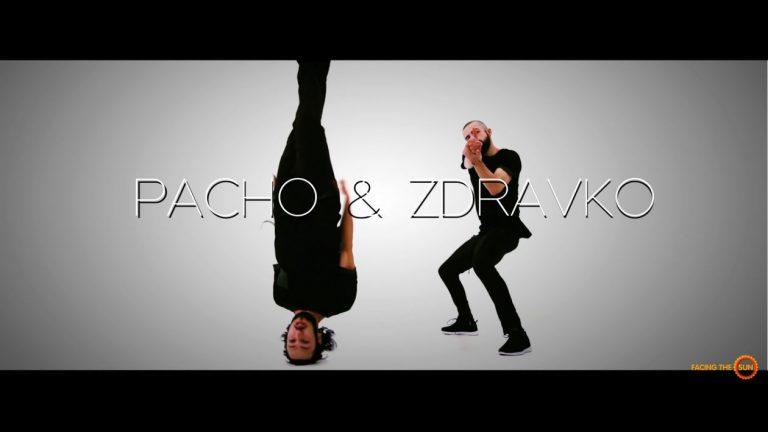 Онлайн уроци по танци