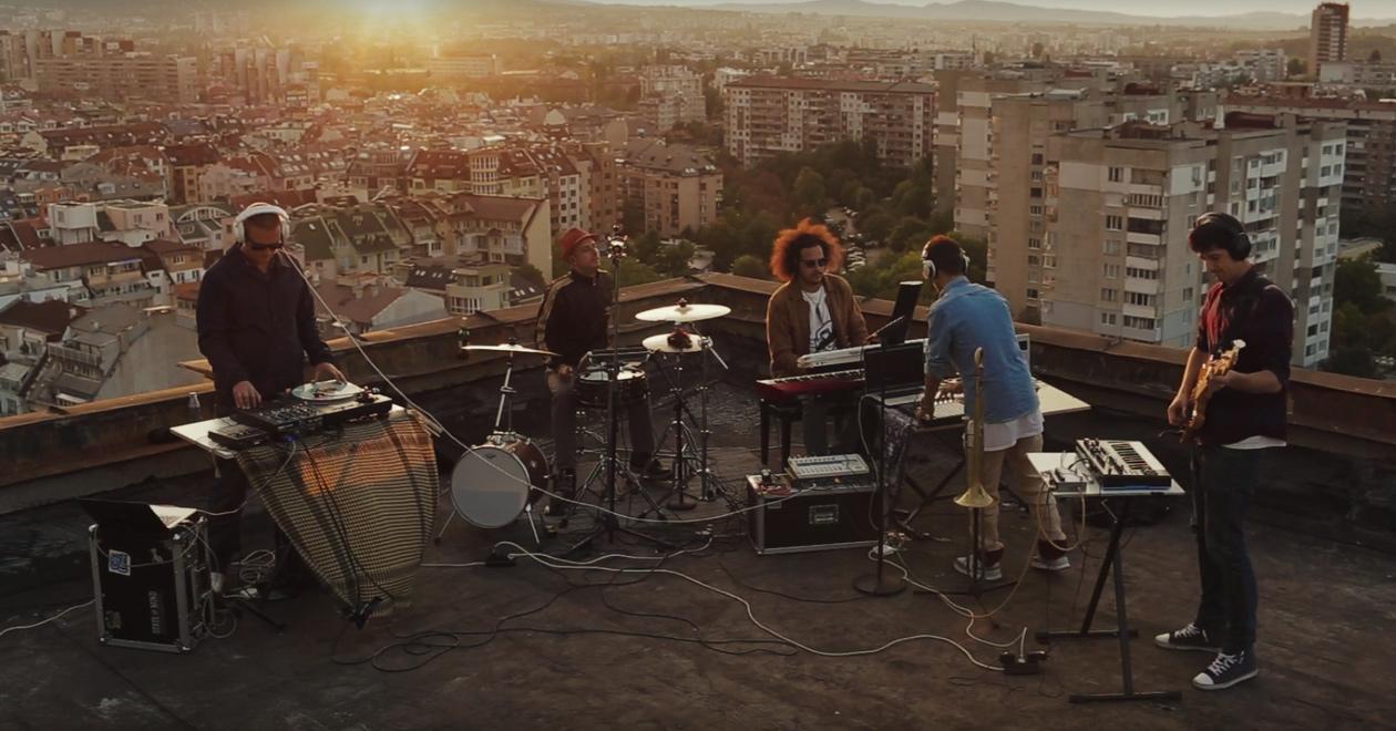 български музикални групи