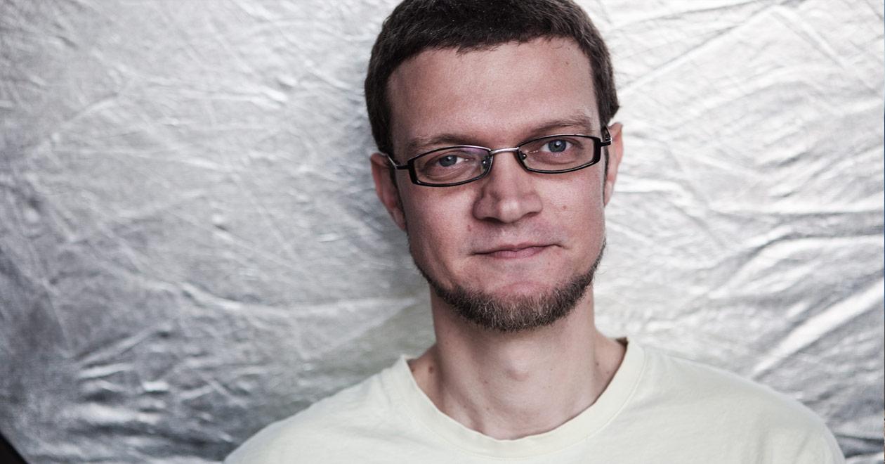 Росен Славов от Бургас
