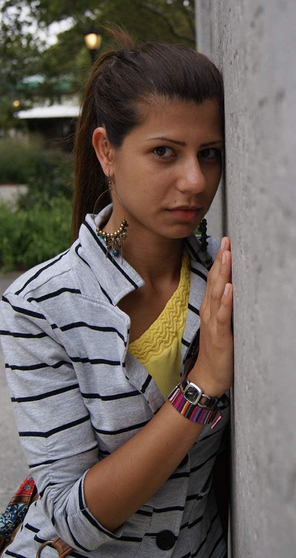 Елеонора Гарелова