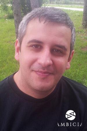 Спас Спасов Историк и журналист