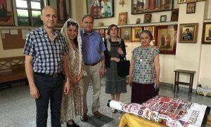 Българска църква в Япония