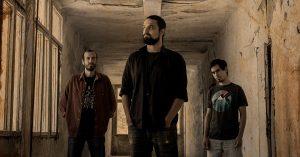 Бг метъл група