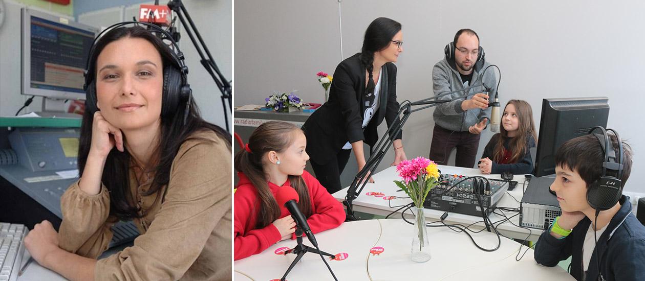 Евелина Павлова Детско Радио