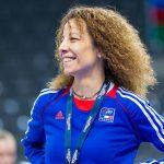 Адриана Дунавска Художествена гимнастика