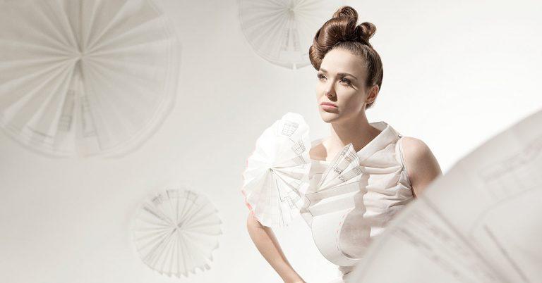 Антоанета Балабанова мода