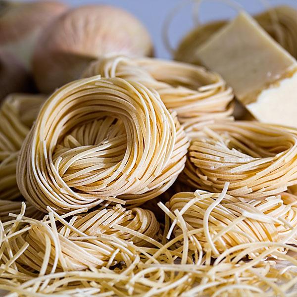 Български спагети и паста