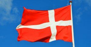 Знаме на дания